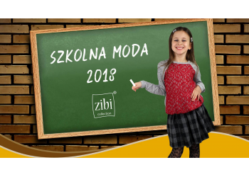 Schulmode 2018.